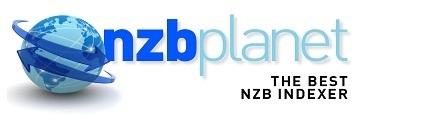 Nzbplanet Logo